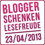 Blogger schenken Lesefreude150