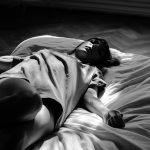 Einschlafstörungen